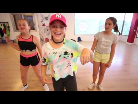 SWALLA   Jason Derulo   Choreography Lydia Martorell   Little Beat Kids Junior Class