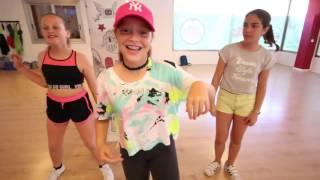 swalla jason derulo choreography lydia martorell little beat kids junior class