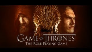 Game of Thrones Gameplay (PC/HD)