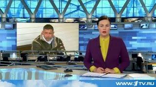Актер Валерий Николаев, задержан полицией.