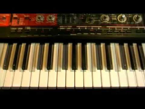 How To Play Keri Hilson Kanye West Neyo Knock You Down Piano Youtube