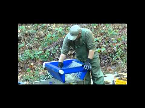 Digging In The Trenches Part2, An American Mining Rights Association Video