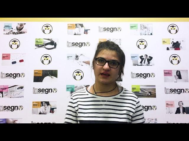Mihaela Placinta - Corso Per Segretaria