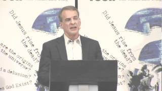 Facts to show the Resurrection is not fiction, by William Lane Craig