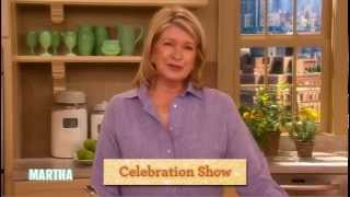 Chinet On The Martha Stewart Show - Chicken Salad With Thai Lime-chile Vinaigrette Recipe