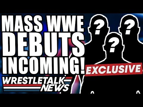 Nia Jax WWE HEAT Update! AJ Styles UPSET Over WWE Firings! | WrestleTalk News
