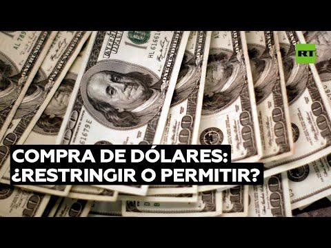 Control de capitales: ¿ayudan o dañan la economía? @RT Play en Español