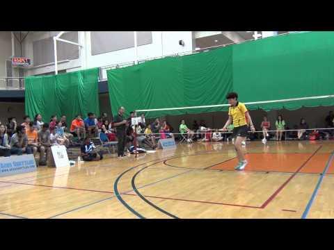2013 Dallas Open - Open Women's Singles - final