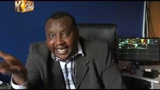 HAFLA YA KIDIPLOMASIA: Rais Kenyatta na Raila Odinga wahudhuria mkutano Ethiopia