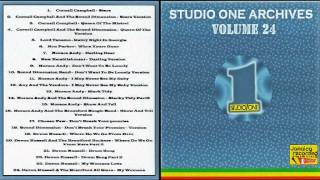 Studio One Archives - Volume 24