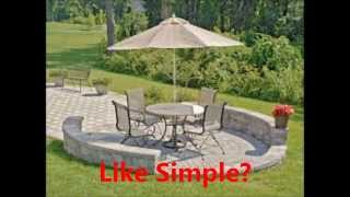 Looking For Backyard Patio Design Ideas And Pictures?  Top Landscape Ideas