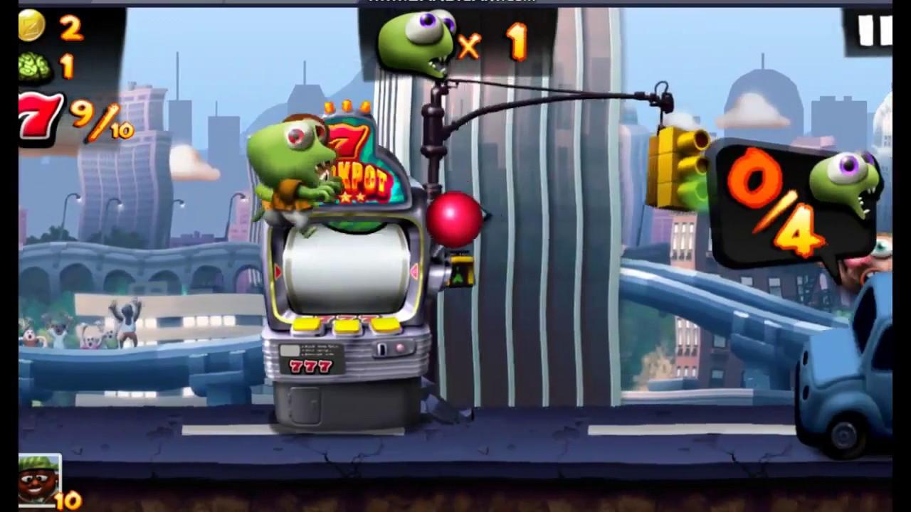 Zombie Tsunami Gameplay 2019 Android Game - YouTube