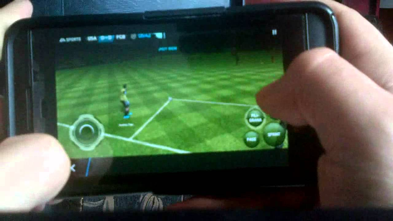 android games for blackberry z10