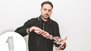 Dynamo works his magic on Charlie Sloth & Sideman