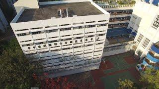 香港道教聯合會鄧顯紀念中學35周年校慶開放日學校介紹影片