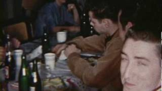 Dee and Cee Christmas Party part 1 (1958)