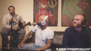 Role Playing | The Joe Budden Podcast