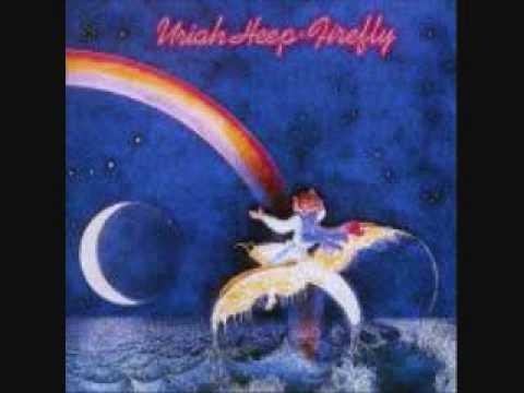 Uriah Heep-Rollin On