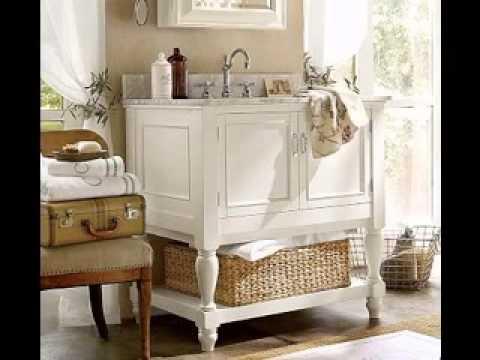 Vintage bathroom design ideas