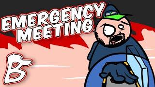 EMERGENCY MEETING - Beefy (Among Us Rap) Nerdcore Hip-Hop