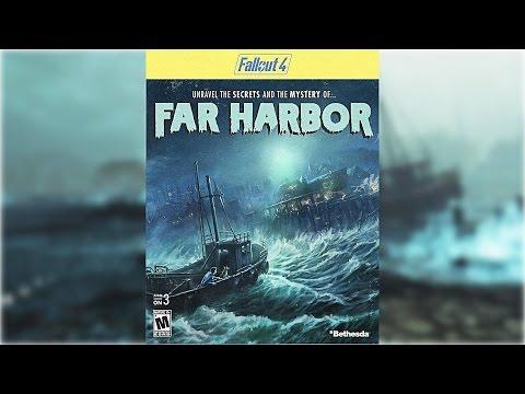 """Live Fallout 4 """"Far Harbor"""" (E019) - GameSocietyPimps"""