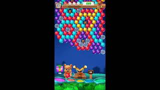 Bubble Shooter Gameplay Android Games
