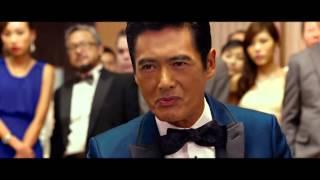 From Vegas To Macau 2 賭城風雲2 [HK Trailer 香港版預告]
