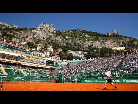 Andy Murray beaten by Albert Ramos-Vinolas at Monte Carlo Masters