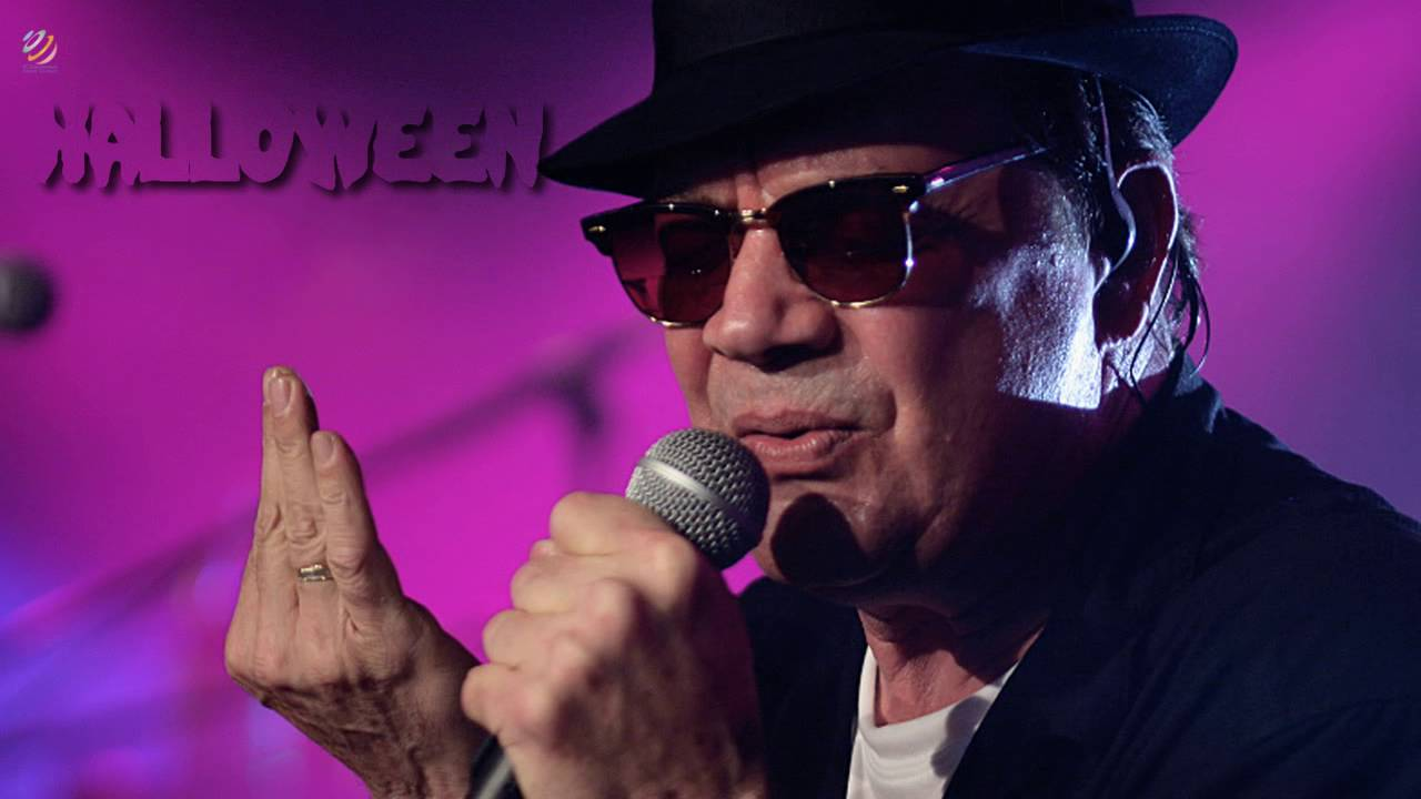 Devil With A Blue Dress Mitch Ryder Hq Youtube