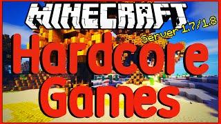 Servidor Minecraft HardcoreGames 1.7/1.8 - Ep.394