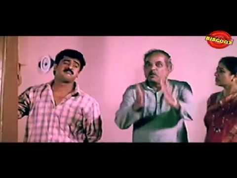 Ramaswamy Krishnaswamy   Kannada Comedy Movie Full   Naveen Mayur, Chaithra   Kannada Hit Movies