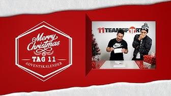 11TS Adventskalender + Scorerlist Quiz Challenge l TAG 11