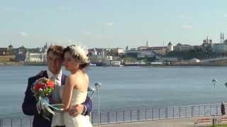 Свадебный клип. Ленар и Риана