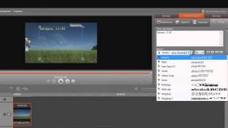 Как сделать субтитры к видео в программе Movavi(Попробуйте последнюю версию Пакета видеопрограмм Мовави бесплатно!, 2013-03-06T03:51:08.000Z)