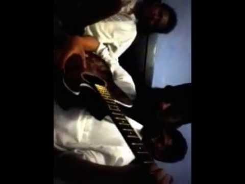 Habib bahar nyanyi lagu malaysia