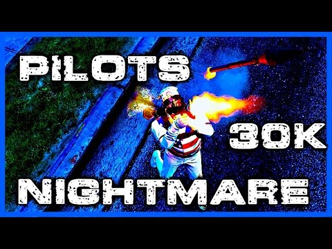 (GTA 5 Online) Pilot's Worst Nightmare Episode 7 Thanks For 30K Subs | Must Watch