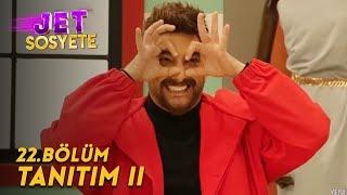Jet Sosyete - 2.Sezon 7.Bölüm Tanıtım 2