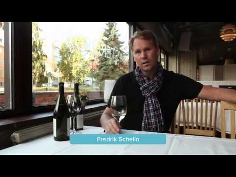 Côtes du Rhône & Gran Lurton – Provning