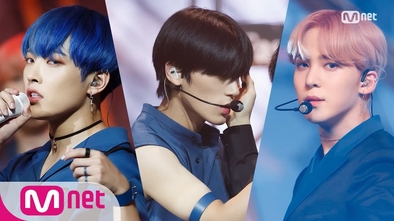 Download [ATEEZ - INCEPTION] Comeback Stage | M COUNTDOWN 200730 EP.676