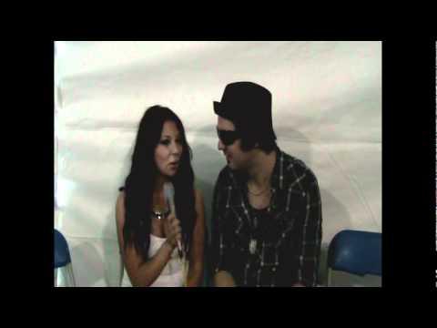 Cavo Interview 2011 w/ Jena Jacobbs