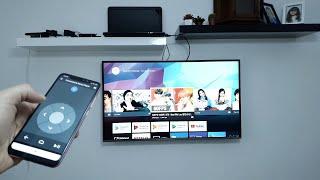 Android TV Remote Control هكذا تحكم في جهازك عن طريق📲 السمارتفون بسهولة screenshot 4