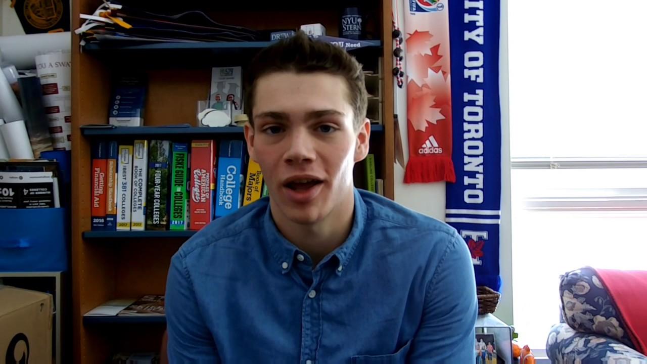 Cameron Clark - Dauer: 32 Sekunden