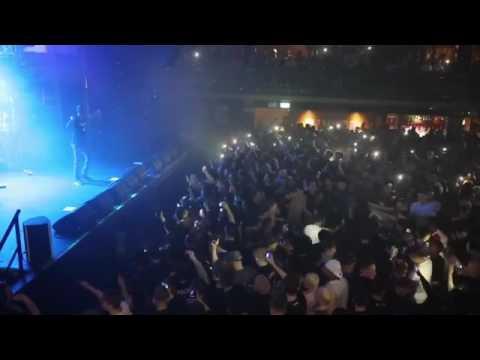 "Drake ft Giggs ""KMT"" More Life Live"