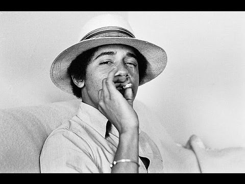 Obama: Marijuana no more dangerous than alcohol!