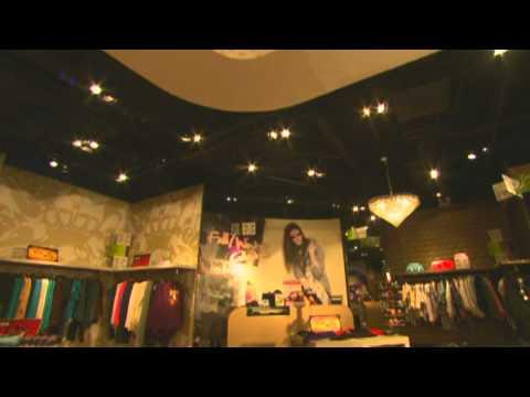 Style Hong Kong Show Brightens Shanghai Expo 2010