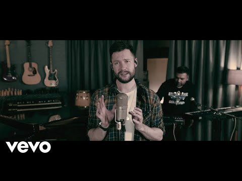 Naughty Boy, Calum Scott - Undo (Acoustic)