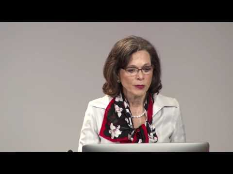 """The truth about cell phone & wireless radiation"" Dr. Devra Davis At Melbourne University"