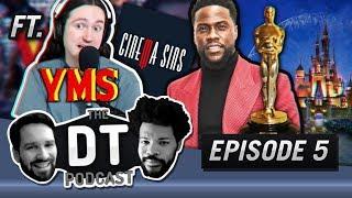 The DT Podcast   EP05 feat YourMovieSucks