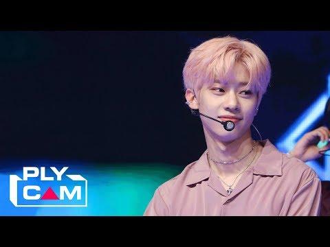 [Simply K-Pop] AB6IX KIM DONG HYUN 'BREATHE' (AB6IX 김동현 직캠)_ Ep.365