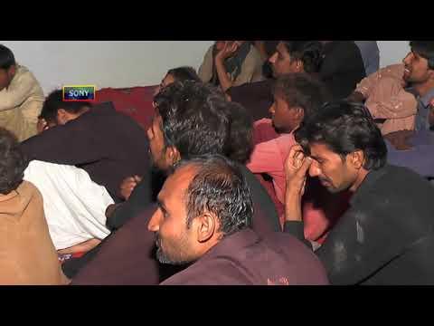 Zakir Sabir Hussain Sarwar Chack No.39/10.r  Mozah Shehzada Ali Asghar Shadat